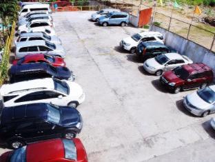 Estancia Resort Hotel Tagaytay - Interior Parking
