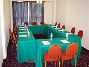 Hotel Ambassador Mexico City - Meeting Room