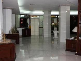 Hotel Ambassador Mexico City - Lobby