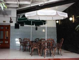Hotel Ambassador Mexico City - Balcony/Terrace
