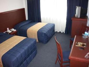 Hotel Ambassador Mexico City - Guest Room
