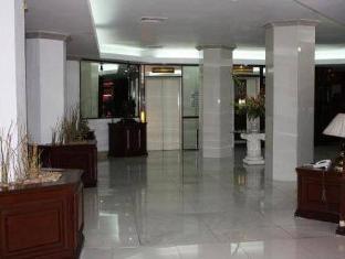 Hotel Ambassador Mexico City - Interior