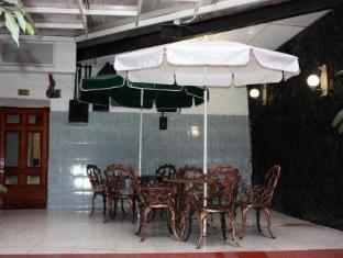 Hotel Ambassador Mexico City - Restaurant