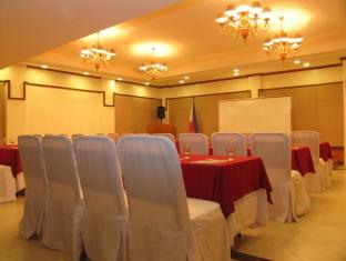 Crown Regency Residences Davao Hotel Davao - Function Room