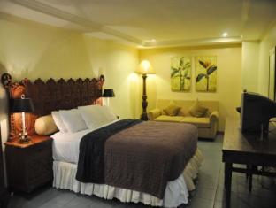 Crown Regency Residences Davao Hotel דבאו - חדר שינה