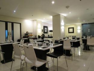 G Hotel Manila - Cafe Noir