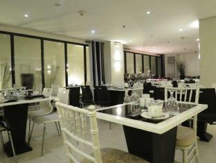 G Hotel Manila - Restaurant