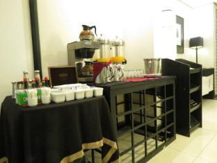 G Hotel Manila - Buffet