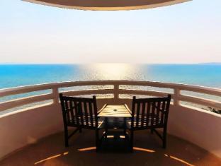 芭堤雅中天海滩D Varee酒店