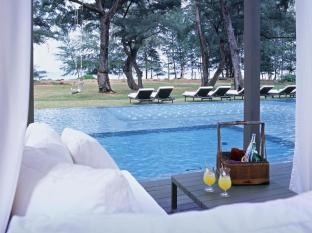 Sala Phuket Resort And Spa Hotel Phuket - Swimming Pool