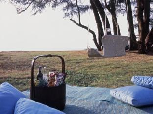 Sala Phuket Resort And Spa Hotel Phuket - Beach Picnic