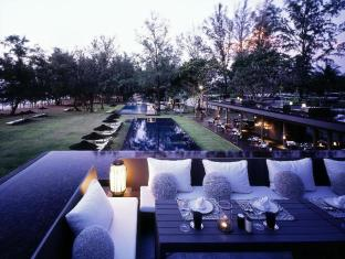 Sala Phuket Resort And Spa Hotel Phuket - Rooftop dining