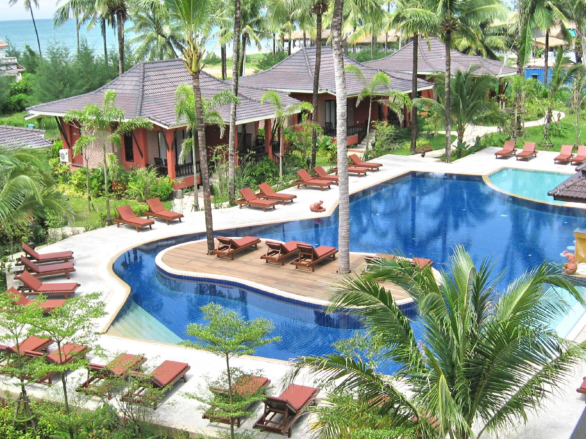 Sudala Beach Resort - Hotels and Accommodation in Thailand, Asia