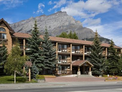 High Country Inn Banff (AB)