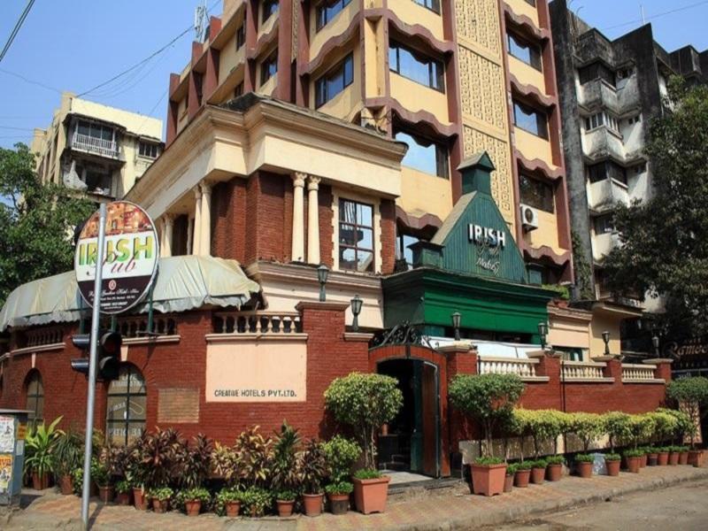 Ramee Guestline Khar Hotel - Hotell och Boende i Indien i Mumbai