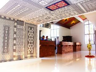 Cinnamon Citadel Kandy Kandy - Entrance / Reception