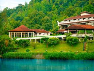 Cinnamon Citadel Kandy Kandy - View Of the Hotel