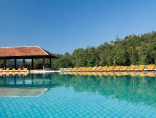 Cinnamon Citadel Kandy Kandy - Swimming Pool