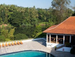 Cinnamon Citadel Kandy Kandy - Pool Side Cafe