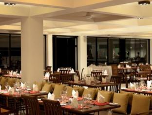Cinnamon Citadel Kandy Kandy - Panorama - Mian Restaurant