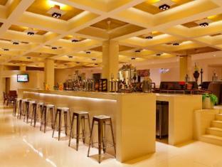 Cinnamon Citadel Kandy Kandy - Main Bar
