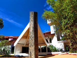 Cinnamon Citadel Kandy Kandy - Entrance