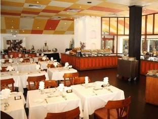 Bentota Beach Hotel Bentota/Beruwala - Restaurant