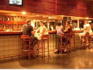Bentota Beach Hotel Bentota/Beruwala - Pub/Lounge