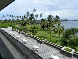 Bentota Beach Hotel Bentota/Beruwala - Balcony/Terrace