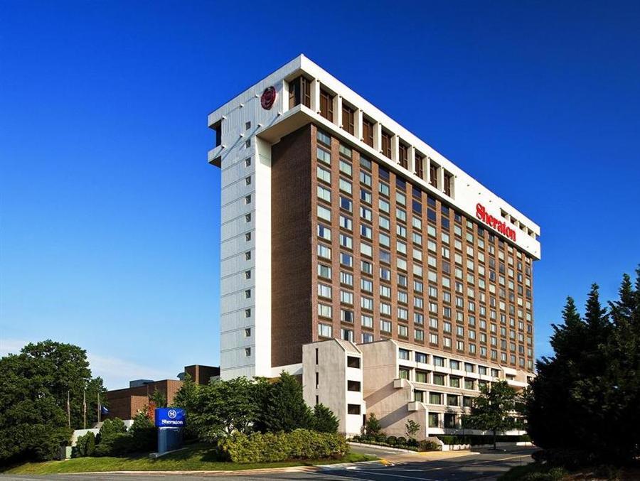 Sheraton National Hotel Arlington (VA) - Ballroom