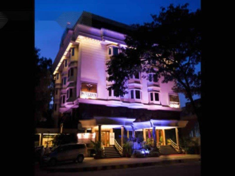 Pai Viceroy Hotel Jayanagar - Hotel and accommodation in India in Bengaluru / Bangalore