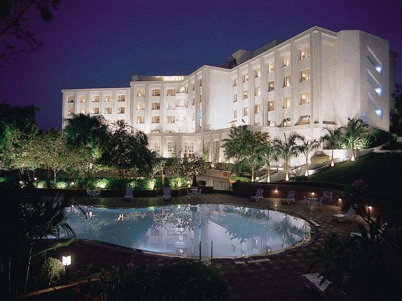 Taj Deccan - Hotell och Boende i Indien i Hyderabad