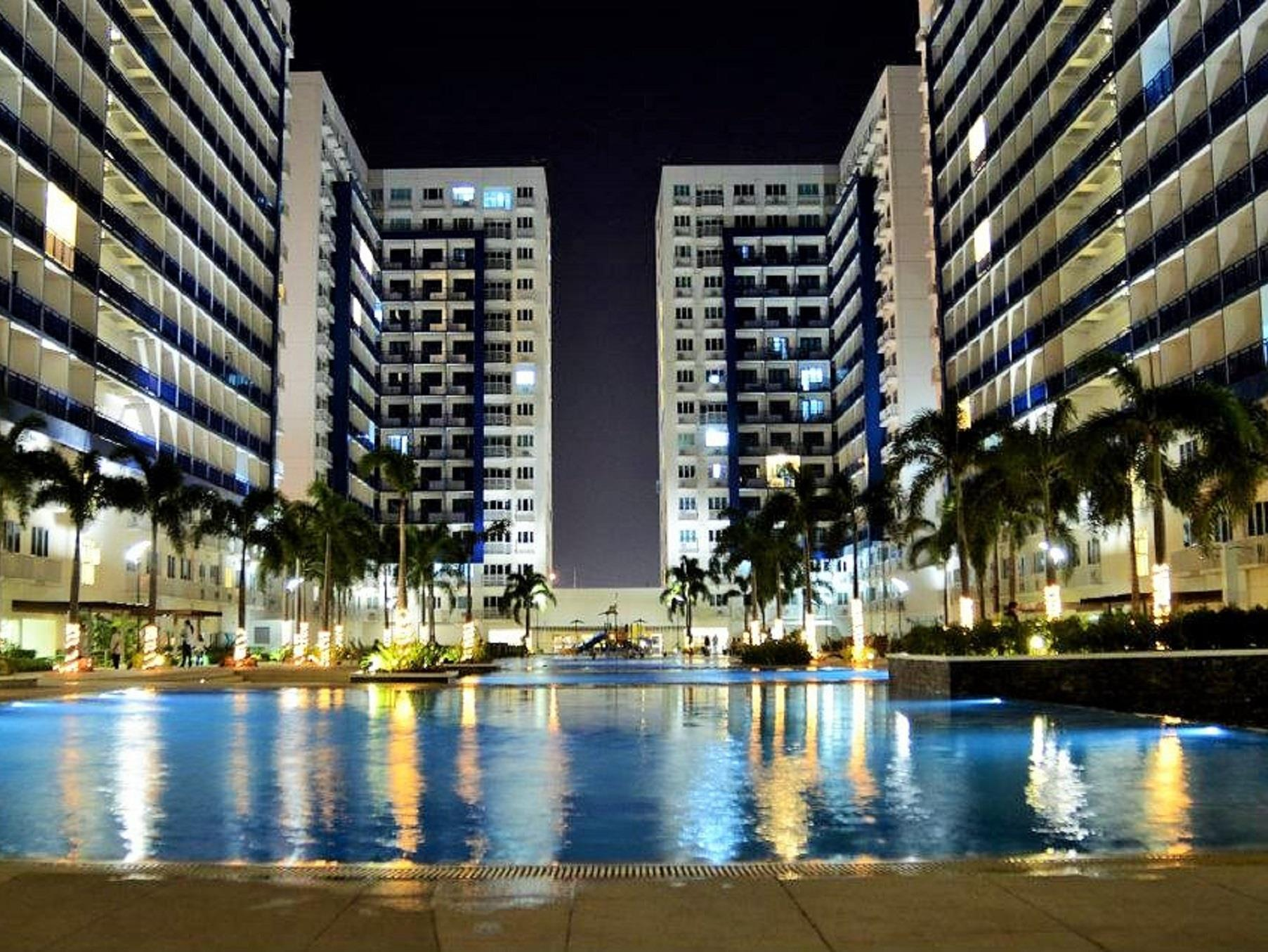 Sea Residences - Hotels and Accommodation in Philippines, Asia