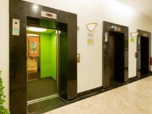 Citrus Hotel Kuala Lumpur by Compass Hospitality Kuala Lumpur - Elevator