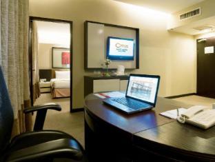 Citrus Hotel Kuala Lumpur by Compass Hospitality Kuala Lumpur - Executive