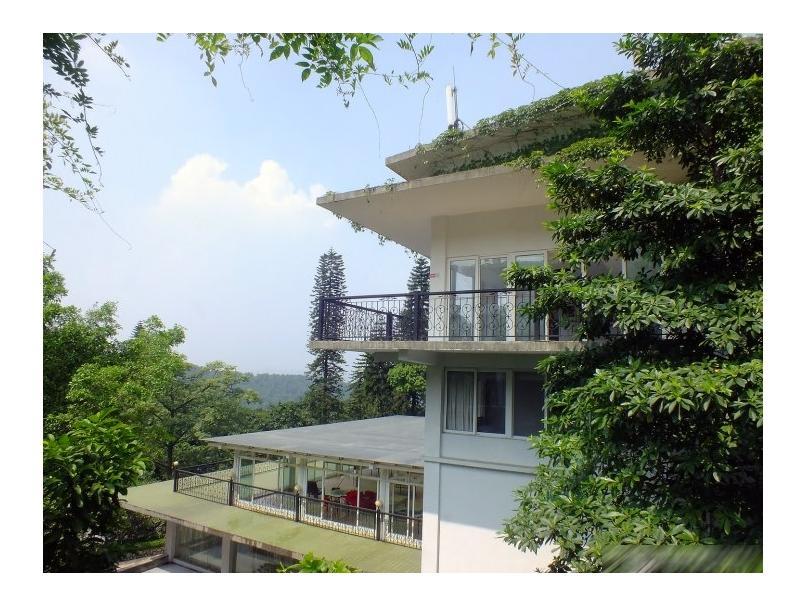 Mountain Villa Hotel Guangzhou