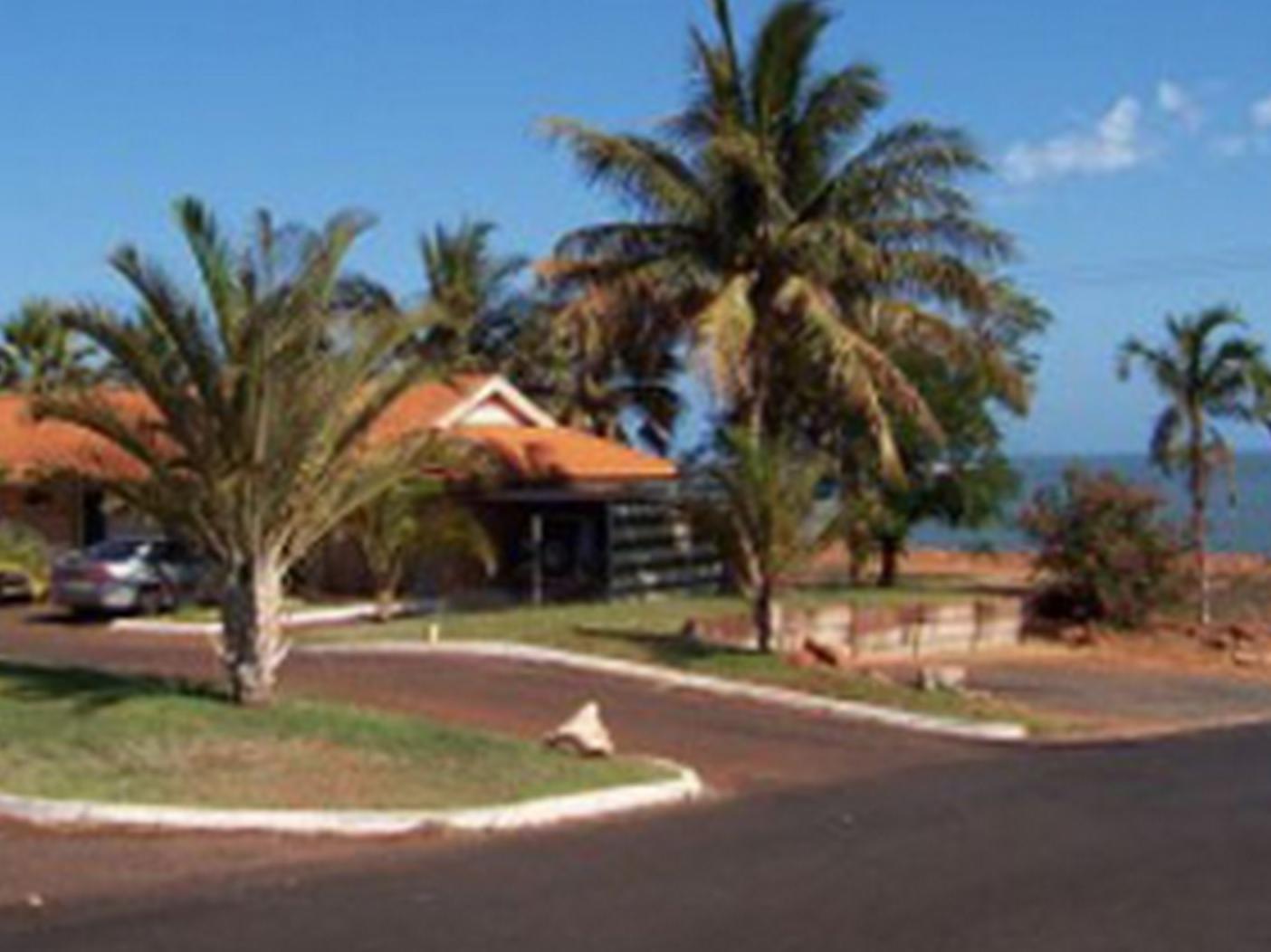 Hospitality Inn Port Hedland - Hotell och Boende i Australien , Port Hedland