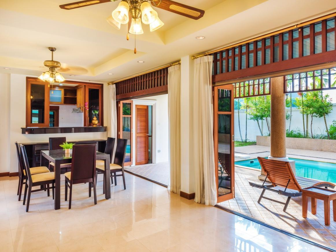 Phuket Private Havana Villa - Hotels and Accommodation in Thailand, Asia
