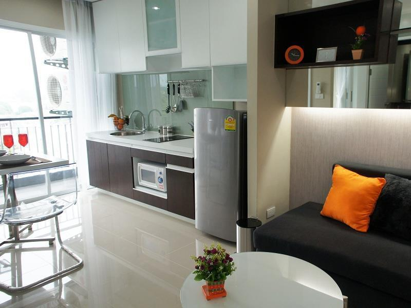 iStay Phuket The Scene Condo - Hotell och Boende i Thailand i Asien