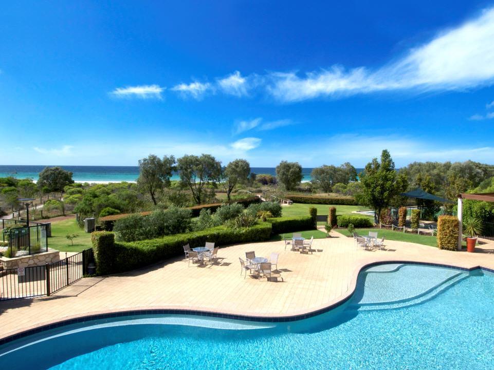 Wyndham Resort & Spa Dunsborough - Hotell och Boende i Australien , Margaret River Wine Region
