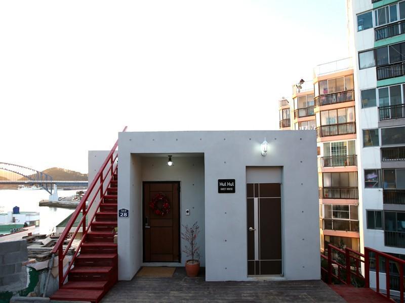 Hulhul Guesthouse Tongyeung - Tongyeong-si