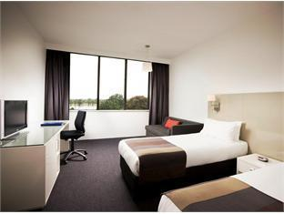 Citigate Albert Park Melbourne Hotel - Room type photo