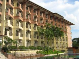 Jana View Condotel of Bukit Jana Kamunting Taiping - 1 star located at Taiping