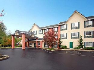 Comfort Inn Hotel in ➦ Tualatin (OR) ➦ accepts PayPal