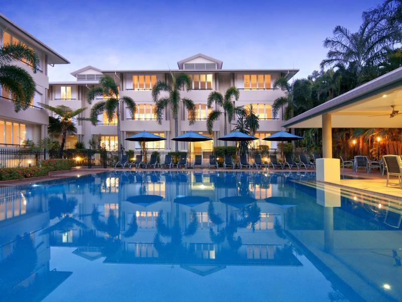 Cayman Villas - Hotell och Boende i Australien , Port Douglas