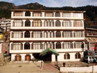 ANKIT PALACE HOTEL