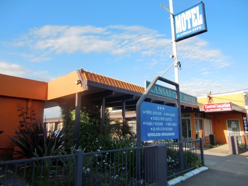 Econo Lodge Kansas City - Hotell och Boende i Australien , Gippslandregionen