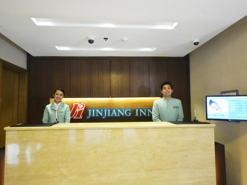Jinjiang Inn Ortigas - Hotels and Accommodation in Philippines, Asia