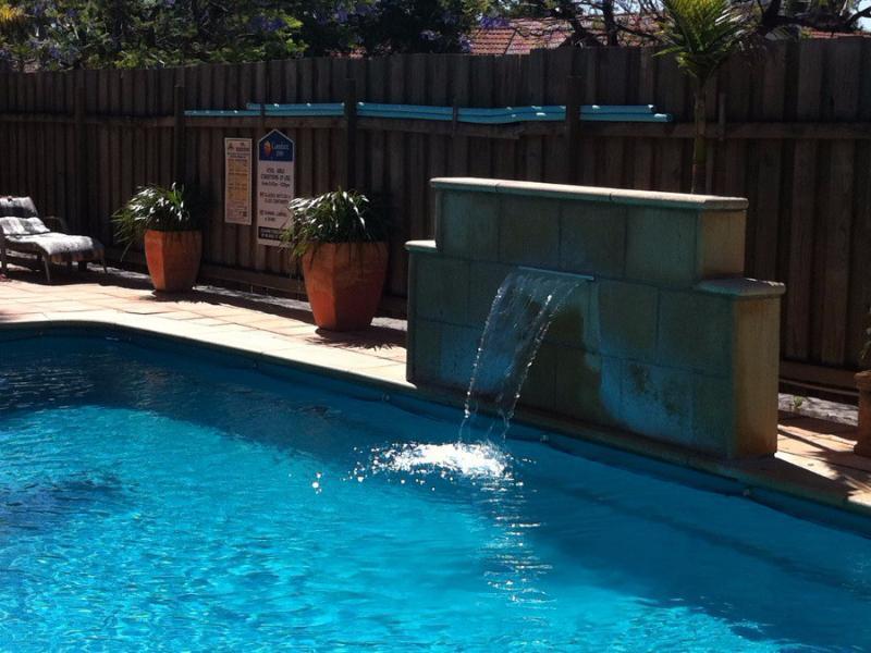 Comfort Inn on Marion - Hotell och Boende i Australien , Adelaide