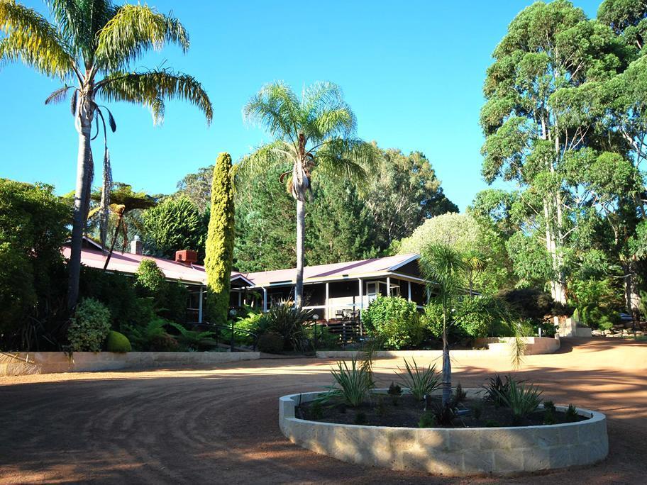 Forest Lodge Resort - Hotell och Boende i Australien , Pemberton